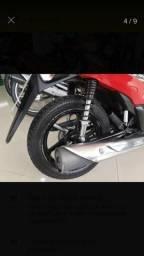 Honda Biz Preço imperdivel - 2016