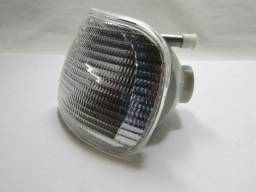 Pisca Lanterna Dianteira Cristal Polo 1997 a 2000 Esquerdo