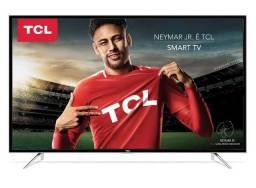 """Smart TV 43"""" L43S4900 Full HD WiFi Netflix TCL - Bivolt"""