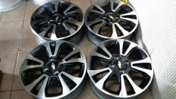 Rodas 15 diamantadas Onix, Prisma (Chevrolet)