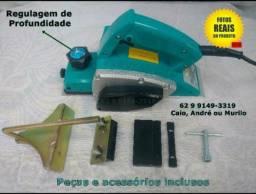 Plaina Elétrica Sh 750W ? 220V ~ 60Hz