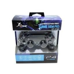 Controle Ps4 Dualshock 4 Original Knup Sem Fio Kp-4128
