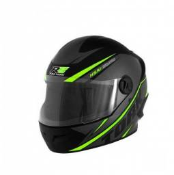 Capacete New Liberty Four R8
