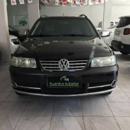 Volkswagen Parati Crossover 2.0 2004/2005 - 2005