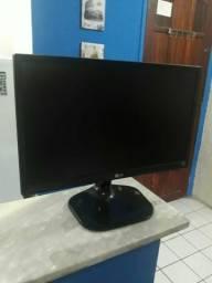 Monitor LG 22 polegadas Led Full HD