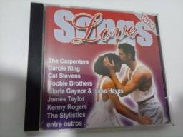 Cd Love Songs Volume 2 Original Internacional