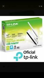 Adaptadores wireless TP link