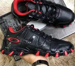 93bfff03a70571 Tênis bota botinha oakley feminino masculino infantil promoção