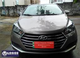 (cod 04) Hyundai Hb20s Entrada 10 Mil - 2017
