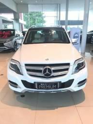 Mercedes-benz Glk - 2015