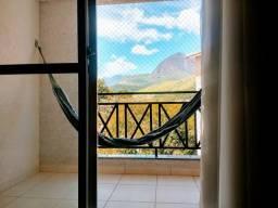 Alugo apartamento no Monet Corrêas