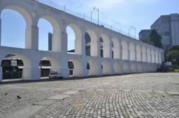 Apartamento temporada mobiliado Arcos da Lapa/Centro wifi/tv Av Mem de Sa