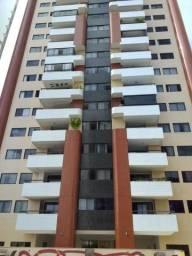 Apartamento 4/4 com Dependência na Pituba | 2 vagas | Nascente | Andar Alto