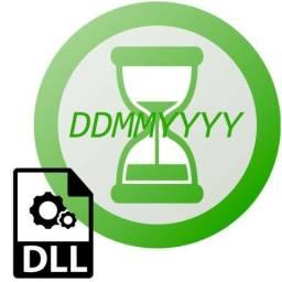 Biblioteca Universal DLL Consulta Data e Hora na Internet