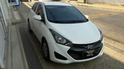 Hyundai HB 20 1.6 Flex Completo 2013 - 2013