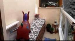 Apartamento à venda com 2 dormitórios em Grajaú, Rio de janeiro cod:MIR2438