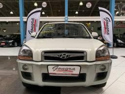 Hyundai Tucson GLS 2.0 Automatica ! - 2014