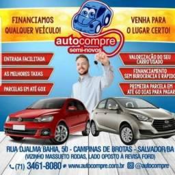 Financiamos Veiculos corolla renegade creta virtus ecosport - 2014
