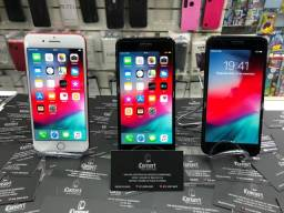 Iphone X 64gb Vitrine Iphone 6s 6 SE Preto Rosa Matte Gold Dourado brinde