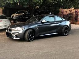 BMW M2 2017/2017 3.0 24V I6 Gasolina Coupé M DCT - 2017