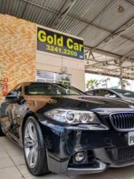BMW 535i 2015 - ( Blindado - Padrao Gold Car ) - 2015