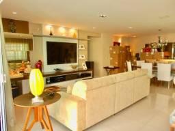 Apartamento no Guararapes com 314m², 04 suítes e 04 vagas - AP0509