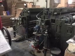 Impressora flexografica