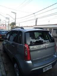 Fiat idea essence dualogic 1.6 completo, excelente estado. Troco por carro com menor valor - 2012