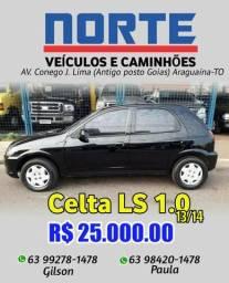 Celta LS 1.0 - 2014