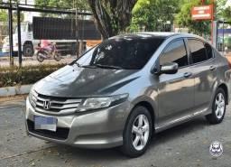 City Sedan LX 1.5 Flex 16V MEC 2010 - 2010