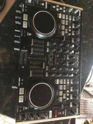 Controladora Denon MC 6000