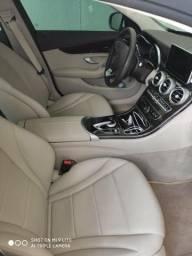 Mercedes c180 2018 exclusiva - 2018