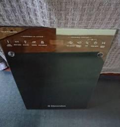 Vidro da porta da Lava-louça Electrolux LE09X