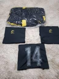 Uniforme futebol camisetas