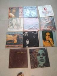 11 LPs Discos de Vinil Maria Bethânia