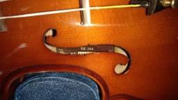 Violino Eagle Ve 144 c/ espaleira e case