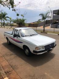 Ford Pampa L 1.8 Gasolina