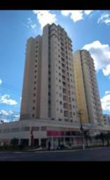 Vendo excelente apartamento 2 quartos c/ suíte na 416 samambaia edifício Felicitá