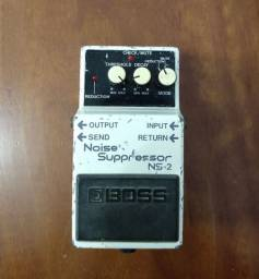 Pedal Boss ns2 noise supressor