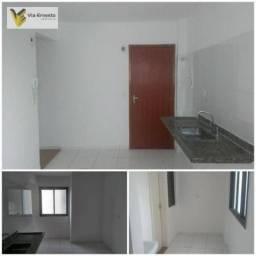 Apartamento com 2 dormitórios para alugar, 70 m² por R$ 1.900/mês
