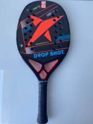 Raquete Beach Tennis Drop Shot Conqueror 2.0