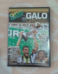 DVD GALO Campeão