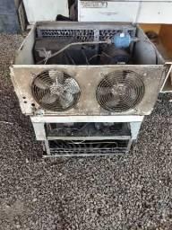 Vendo Um Motor para exaustor de coifa de cozinha
