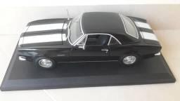 Chevrolet Camaro - Escala 1:18 - Metal Collection Colecionadores