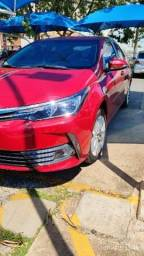 Vendo corollla XEI 17/18 Automatico - 2017