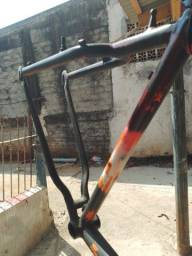 Bicicleta Mongoose Eboc aro 26