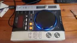 Cdj200 (controladora midi)