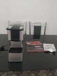 Máquina de café Três corações)