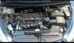 Hyundai HB 20
