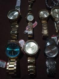 Vendo minha coleção de relógios , marca , mondaine ,Seculus ,Dumont, Orient